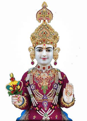 swaminarayan god Haridwar Ashram