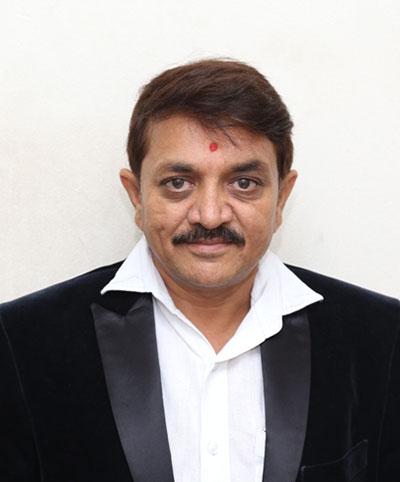 <center>Shree Himtbhai Madhubhai Patel</center>