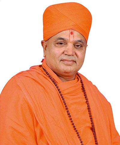 <center>Shastri Swami Shree Harivallabhdasji</center>